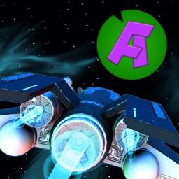 AMAZING FROG THE SWINDON SPACE PROGRAM