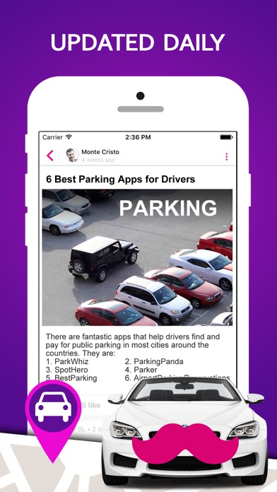 App for Lyft Drivers