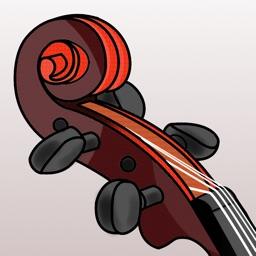 Dybos Violin Tuner