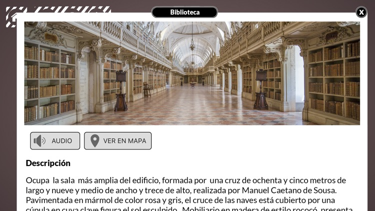 National Palace - Convent of Mafra