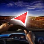 HUD navigation