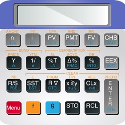 12C Calculator Financial RPN - Cash Flow Analysis
