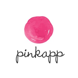 PinkApp for Dribbble – support likes, buckets, and comments