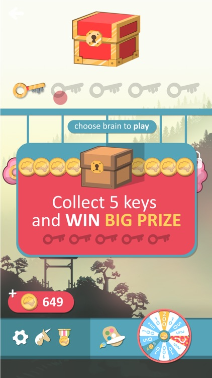 Dot Brain screenshot-4