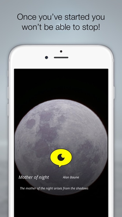Kreep - Thrilling Chat Stories & Texts