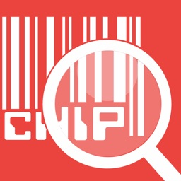CHIP Scanner - Barcode Scanner & QR Code Reader