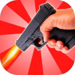 Gun Shot Simulator : Sounds Effect