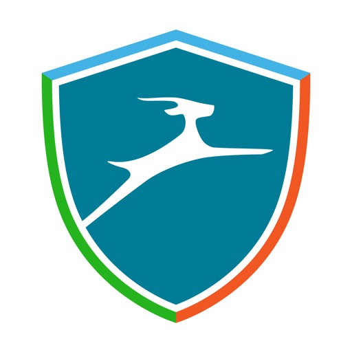 Dashlane: Keeping Passwords Private, Safe & Secure app logo