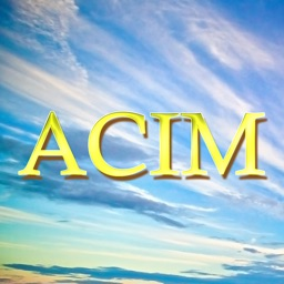 ACIM Workbook
