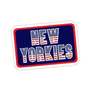New Yorkies Keighley app