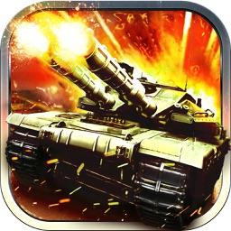 帝国策略战争:小小坦克策略游戏