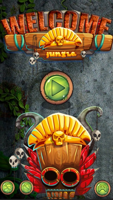 Jungle Marble Blast 2017 App Data & Review - Games - Apps