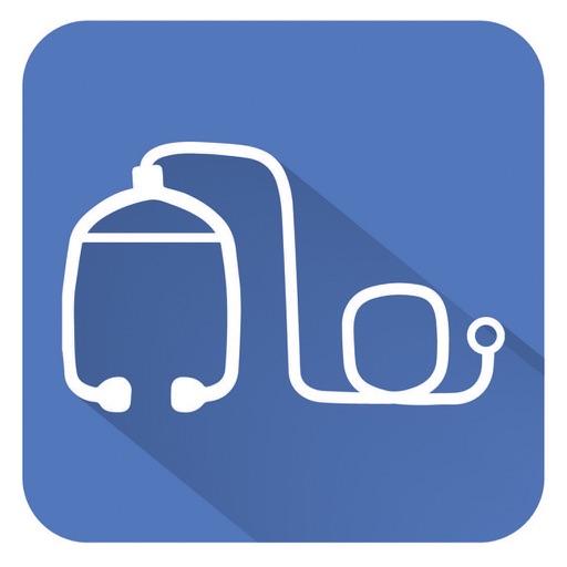 AloDoctor – Theo dõi sức khỏe online iOS App