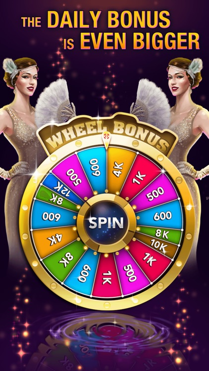 Slots Casino Fever  - Win Big screenshot-1