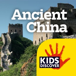 Ancient China by KIDS DISCOVER