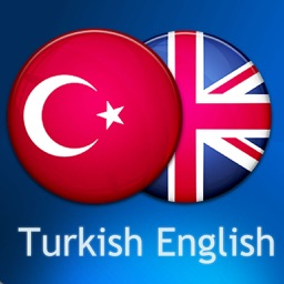 Turkish English Dictionary