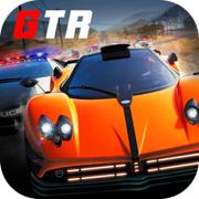游戏 - 狂野飙车赛车游戏