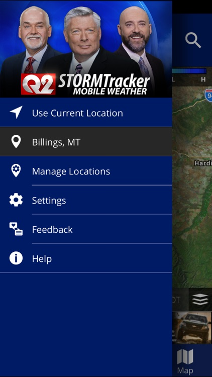 Q2 STORMTracker Weather App screenshot-4