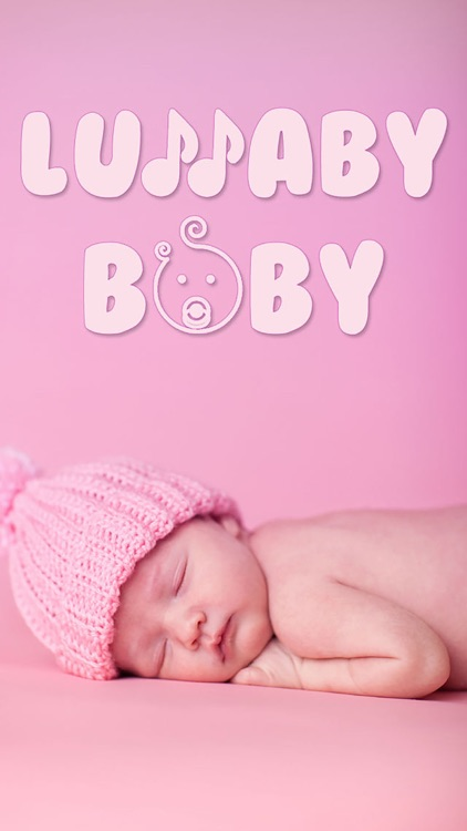 Lullaby Baby - Sounds to help your child sleep screenshot-3