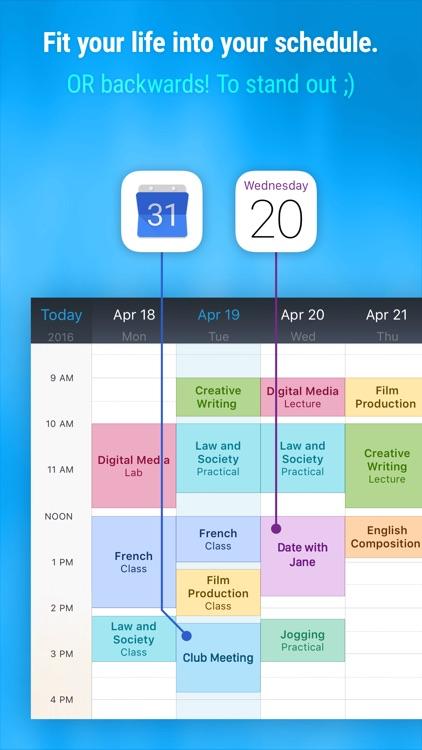 iStudiez Pro – Homework, Schedule, Grades