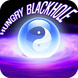 Hungry Black Hole