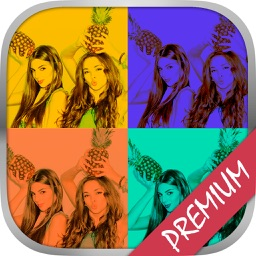 Pop Art Camera – Pro