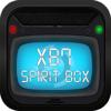 Janus Pedersen - XB7 Pro Spirit Box artwork