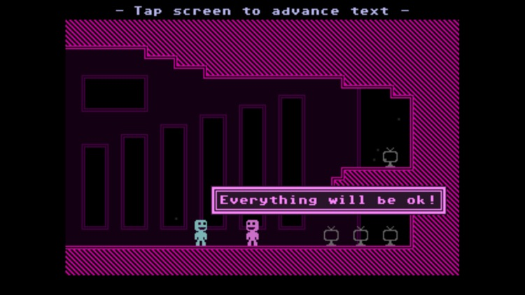 VVVVVV screenshot-1