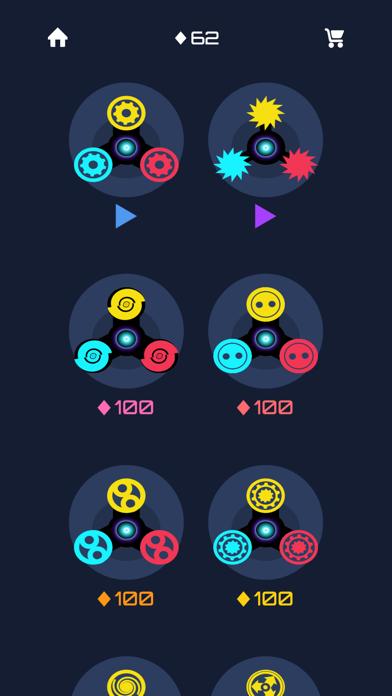 Spinner Zag screenshot three