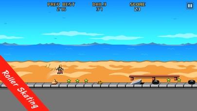 Screenshot #8 for Beach Games