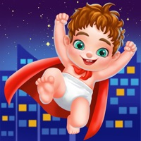 Codes for Newborn Baby Captain Underpants - Baby Care Games Hack