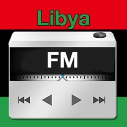 Radio Libya - All Radio Stations