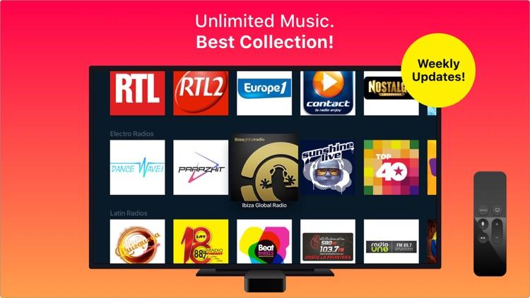 My Online Radio tv - Stream Live Radio, best music