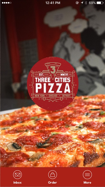 3 Cities Pizza
