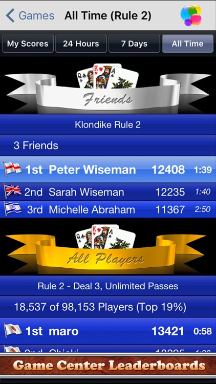 Solitaire City (Ad-Free) screenshot-4