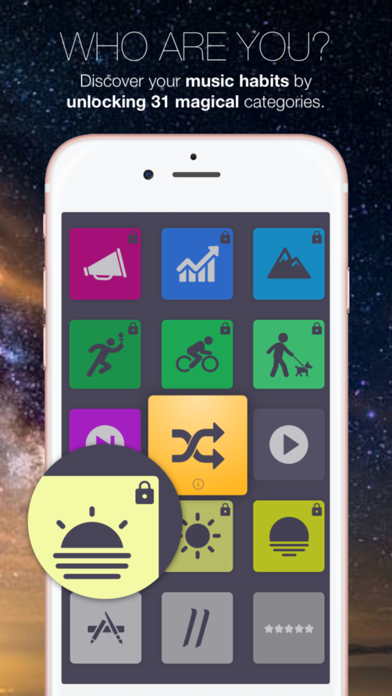 Skiplayer – Discover Your Music Habits