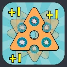 FidgetExplode: Fidget Spinner Clicker Game