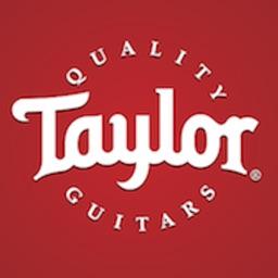 Taylor Guitars App: TaylorSense & Guitar Toolkit