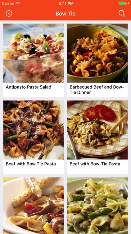 Pasta Recipes: Food recipes, cookbook, meal plans