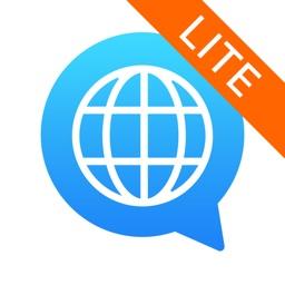 Live Translator Lite - Voice & Text Translator