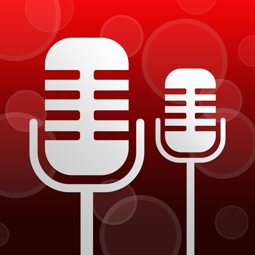 Acapella from PicPlayPost app logo