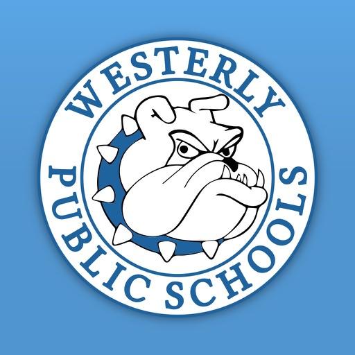 Westerly Public Schools Mobile iOS App