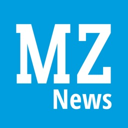 MZ News App für iPhone
