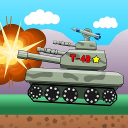 Helicopter Tank Defence