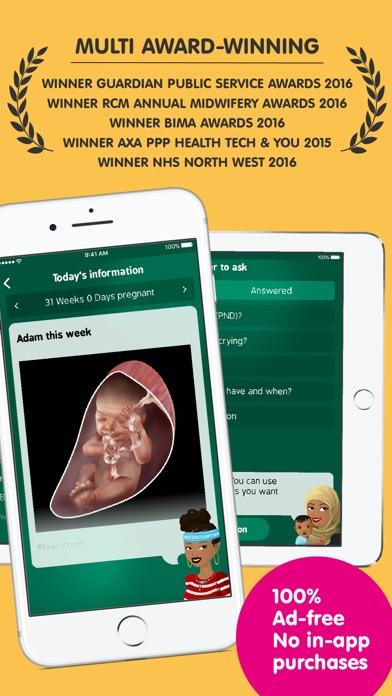 Baby Buddy - Pregnancy Guide