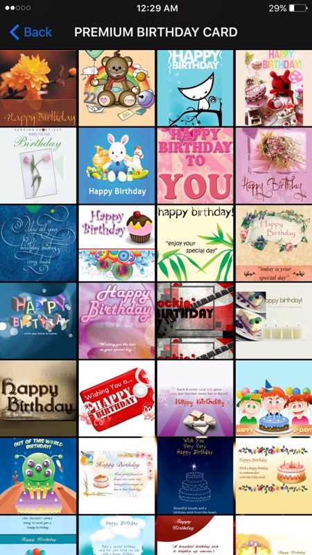 Beautiful Birthday Greeting Cards Sending Happy Is The Best Way To Express Yourself Download This Attractive