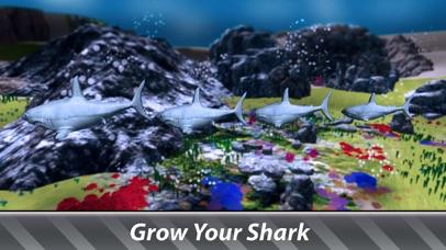 Monster Shark: Deadly Attack Full screenshot 4