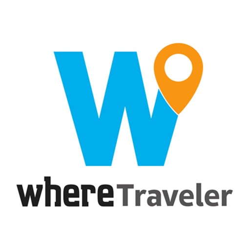 City Guides by Where Traveler
