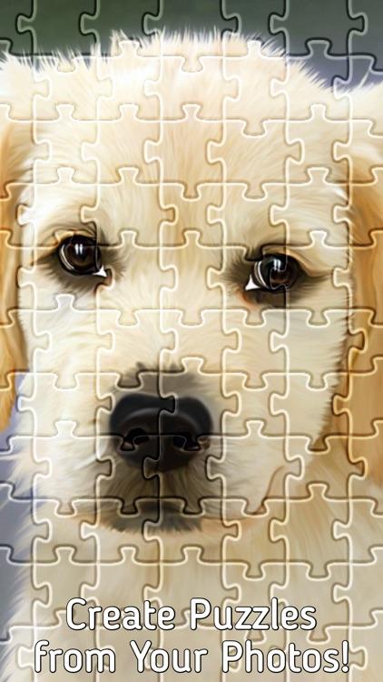 Jigsaw Puzzle Wow screenshot-3