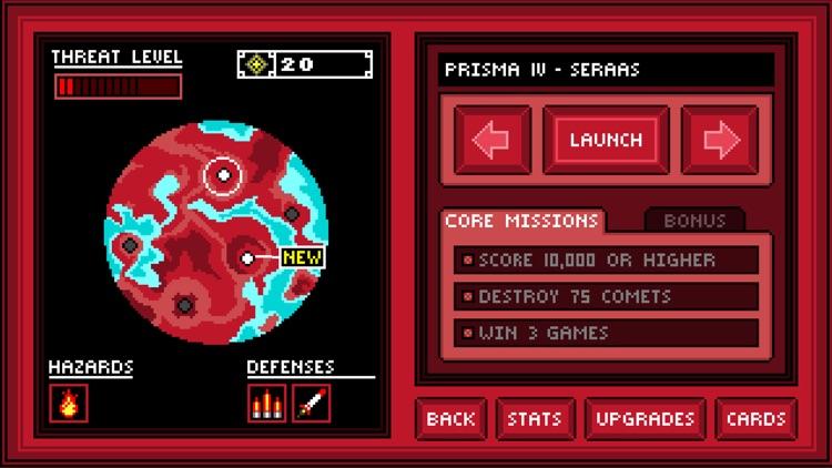 Missile Cards screenshot-4